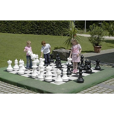 Kettler Large Chess Game Board