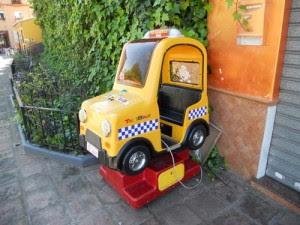 #Uso compartido de coche