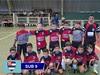 Nacional vence no sub 9 no Grande ABC. Itupeva obtém 3 vitórias na Copa Cidade