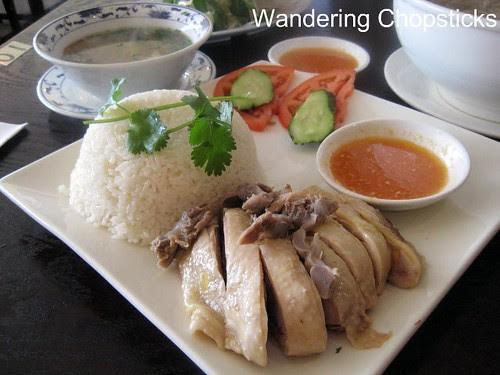Pho Ga Vietnam Kitchen - San Gabriel 6