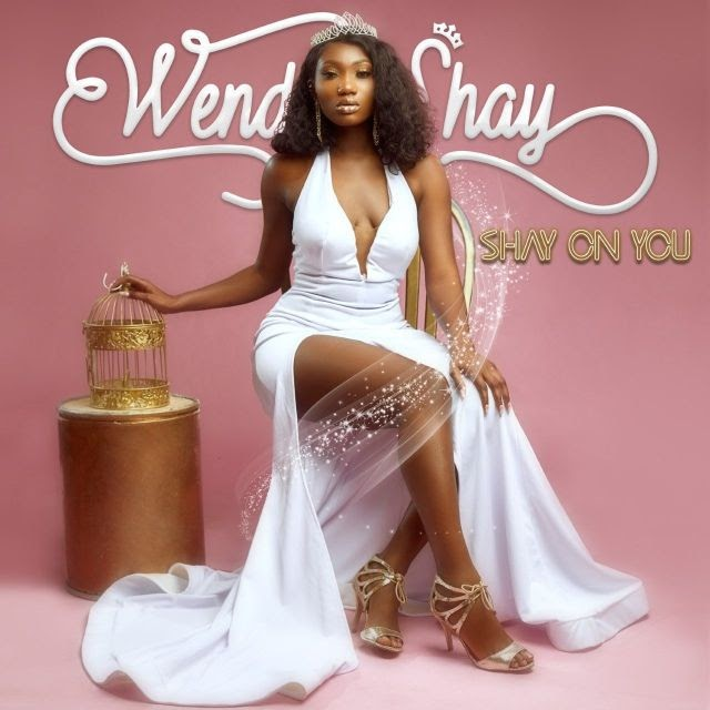 Wendy Shay - Keep Moving (Prod. By Danny Beatz).