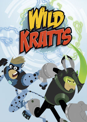 Wild Kratts - Season 1