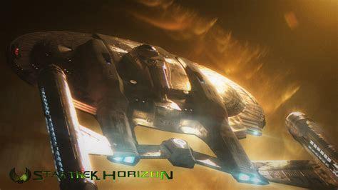 star trek horizon trailer   movies