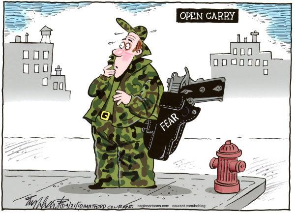 Cartoon by Bob Englehart