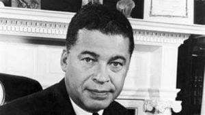Morreu Edward Brooke, o primeiro afro-americano eleito pelo voto do povo