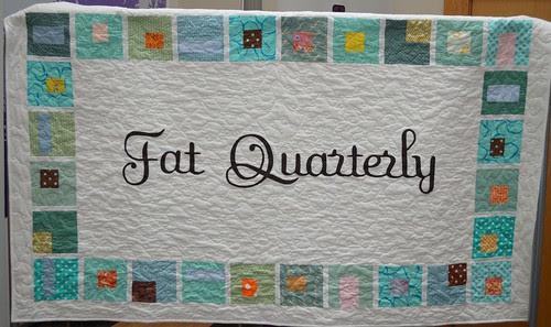 FQ Quilt