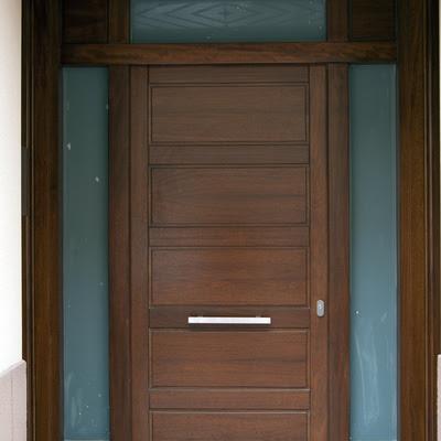 C mo decorar la casa precio puerta exterior for Precio de puertas para casa