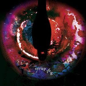 Mini album Kranke by Syrup16g