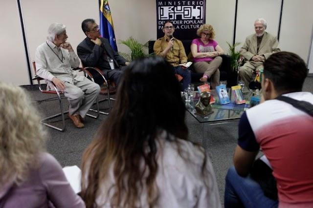 Las luchas de Venezuela en 2016 para enaltecer la cultura nacional