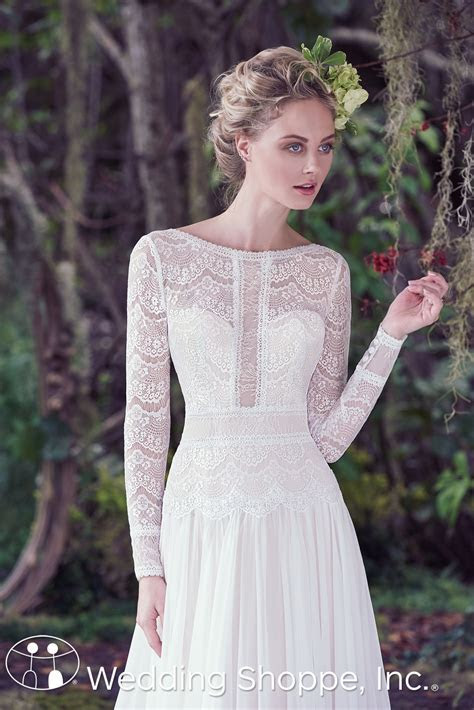 16 Wedding Dresses for Older Brides   Wedding Shoppe