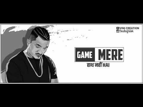 GANDHI MONEY - Divine New Rap Song Whatsapp status
