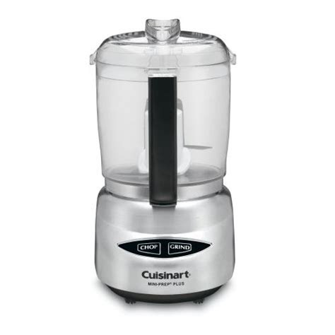 cuisinart dlc chb  cup mini prep  food processor