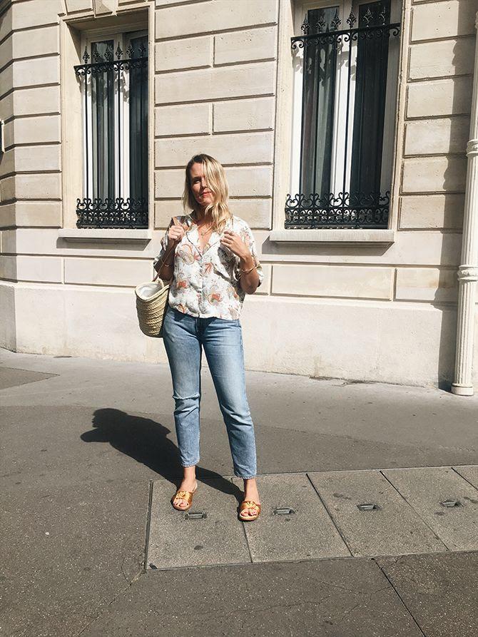 photo 3-levis 501 vintage blouse pyjama Monoprix_zpsjpsbnef6.jpg