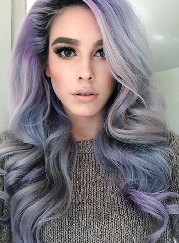 Winter + Fall 2015 Hair Color Trends Guide   Simply ...