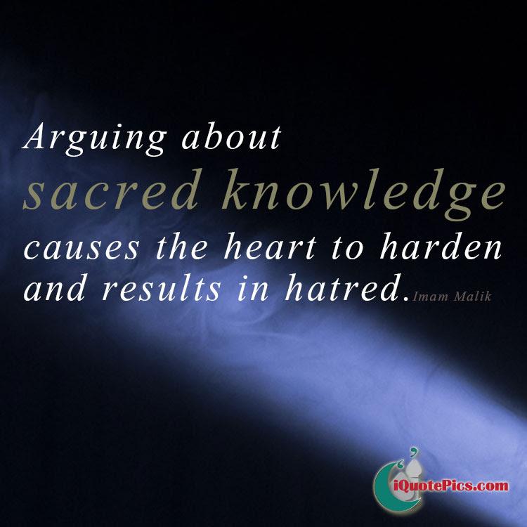 Heart Islamic Quotes