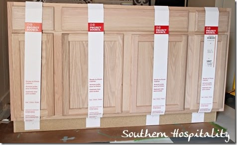 Laundry Room Sink Update - Southern Hospitality | Southern Hospitality