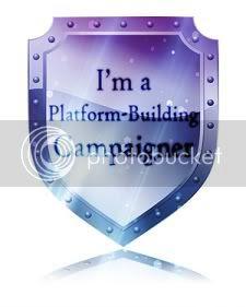 I Am A Campaigner