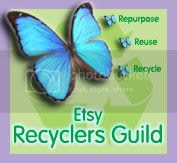 Etsy Recyclers Guild