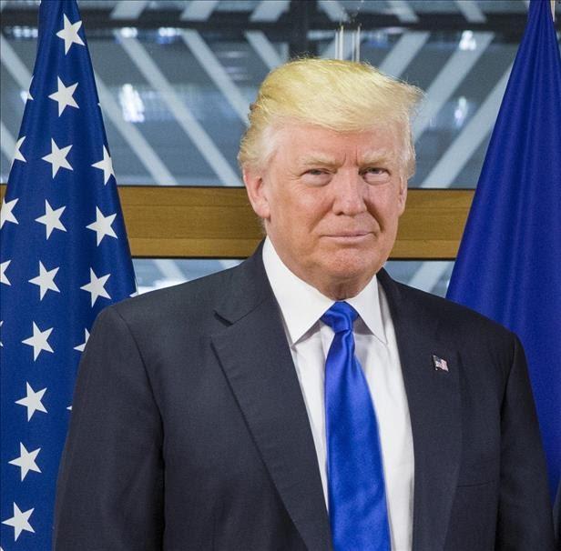 3b0f946a6 واشنطن - 13 - 10 -- قال الرئيس الأمريكي دونالد ترامب اليوم الجمعة إن إيران  لن تتمكن من تهديد العالم .