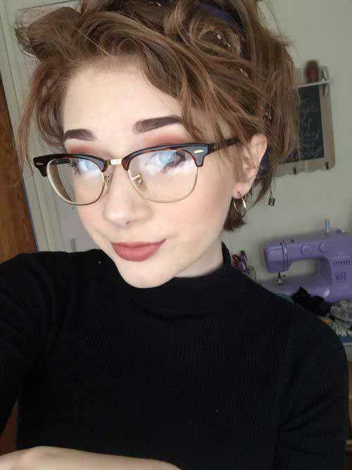 15+ Short Cute Hairs