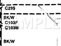 Repair Diagrams for 1997 Ford Thunderbird Engine ...