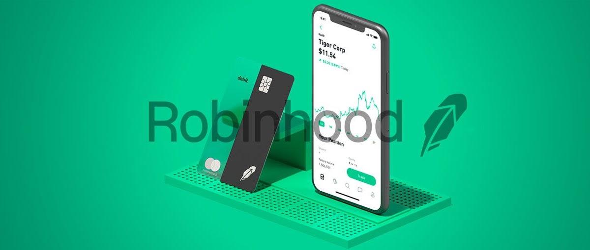 <bold>Robinhood</bold> funds earmarked for platform upgrades