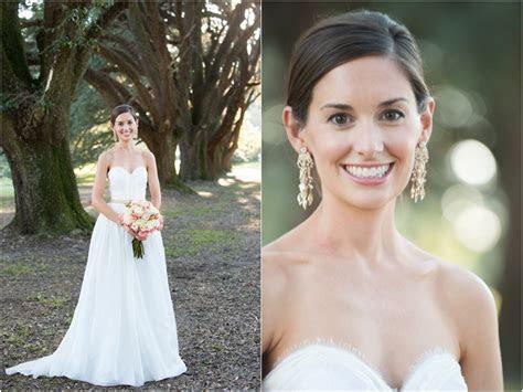 Ross and Lindsay?s Divine Plantation Wedding ? Kate Belle