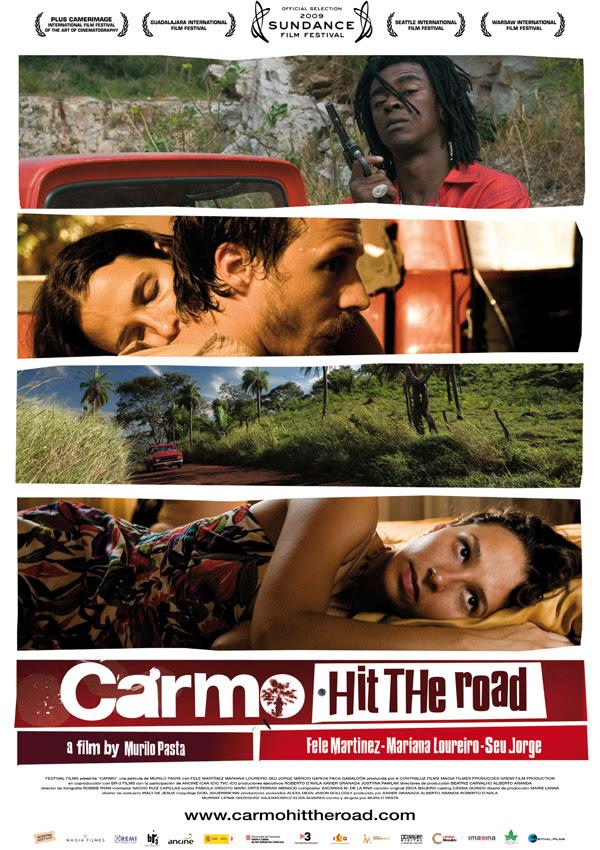 Carmo (Murilo Pasta, 2.008)