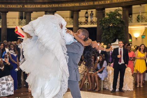 Luxury Nigerian Wedding in Derby   The Big Fat African Wedding