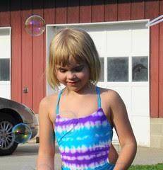 Isabelle bubbles