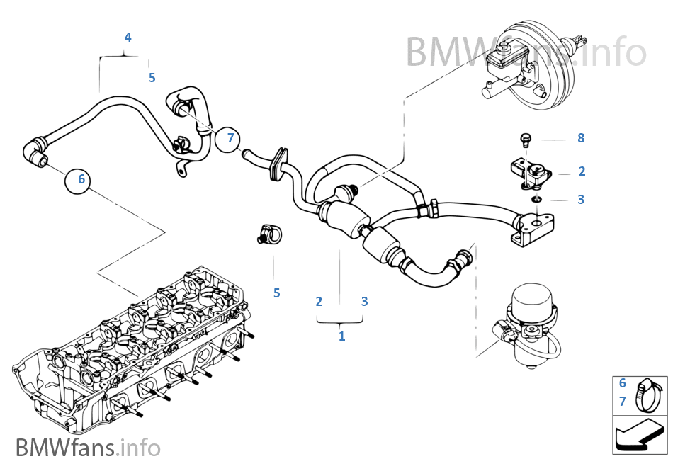 Bmw S85 Engine Diagram