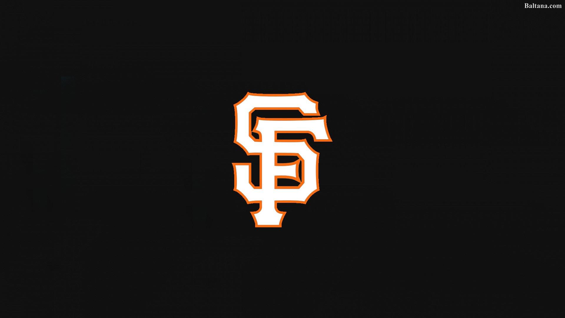 San Francisco Giants Desktop Wallpaper 33291 Baltana