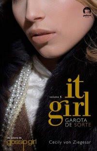 It Girl - Garota de Sorte
