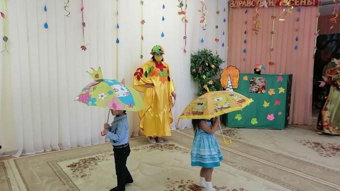 31 декабря детские сады Югры будут работать