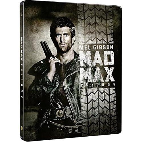 Mad Max, Furia en la carretera, trilogía Mad Max,