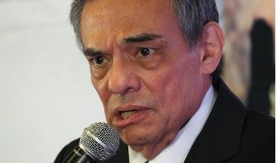 José José confirma tiene cáncer de páncreas, está listo para enfrentarlo
