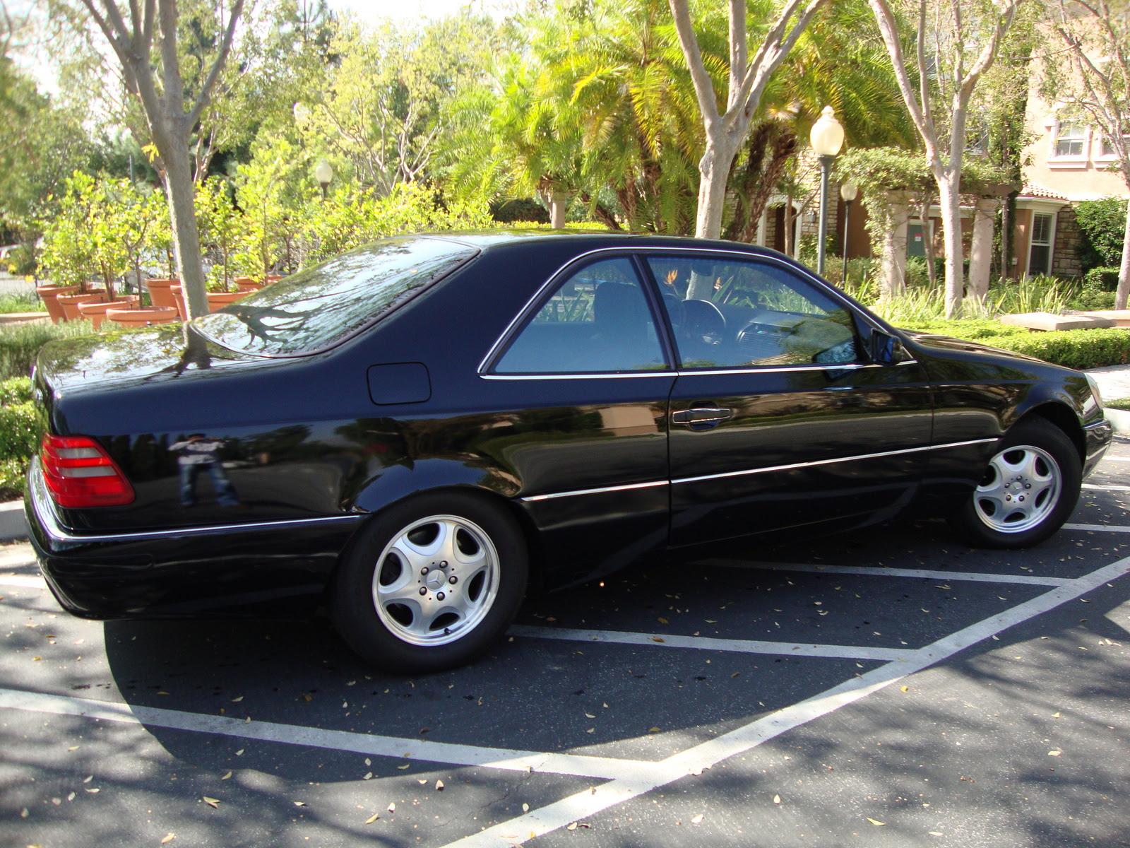 1997 Mercedes-Benz S-Class - Pictures - CarGurus