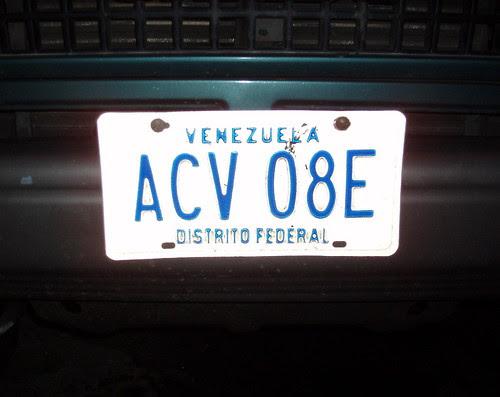 ACV 08E