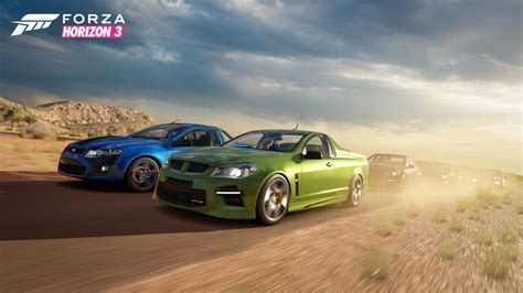 StanceWorks Reviews: Forza Horizon 3
