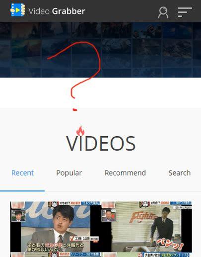 videograbbernet review mobile smartphone fail  video