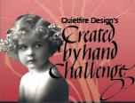 Tuesday Created byhand