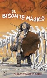 El bisonte mágico Carlos Villanes