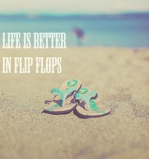 Life Is Better In Flip Flops Pictures Photos And Images For