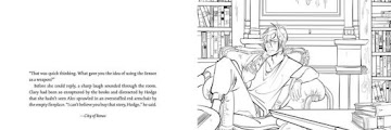 Mortal Instruments Coloring Book Pdf