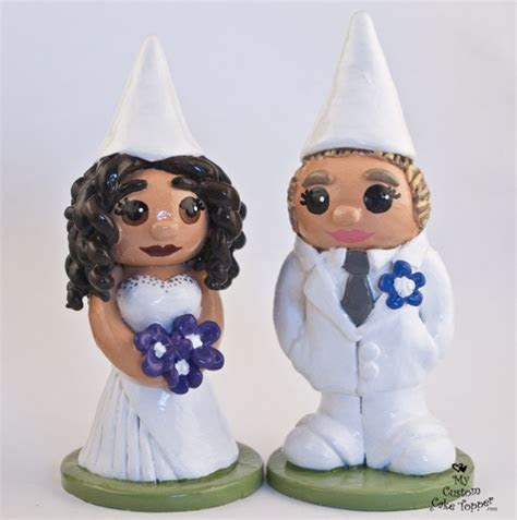 One of a Kind Cake Toppers   My Custom Cake Topper
