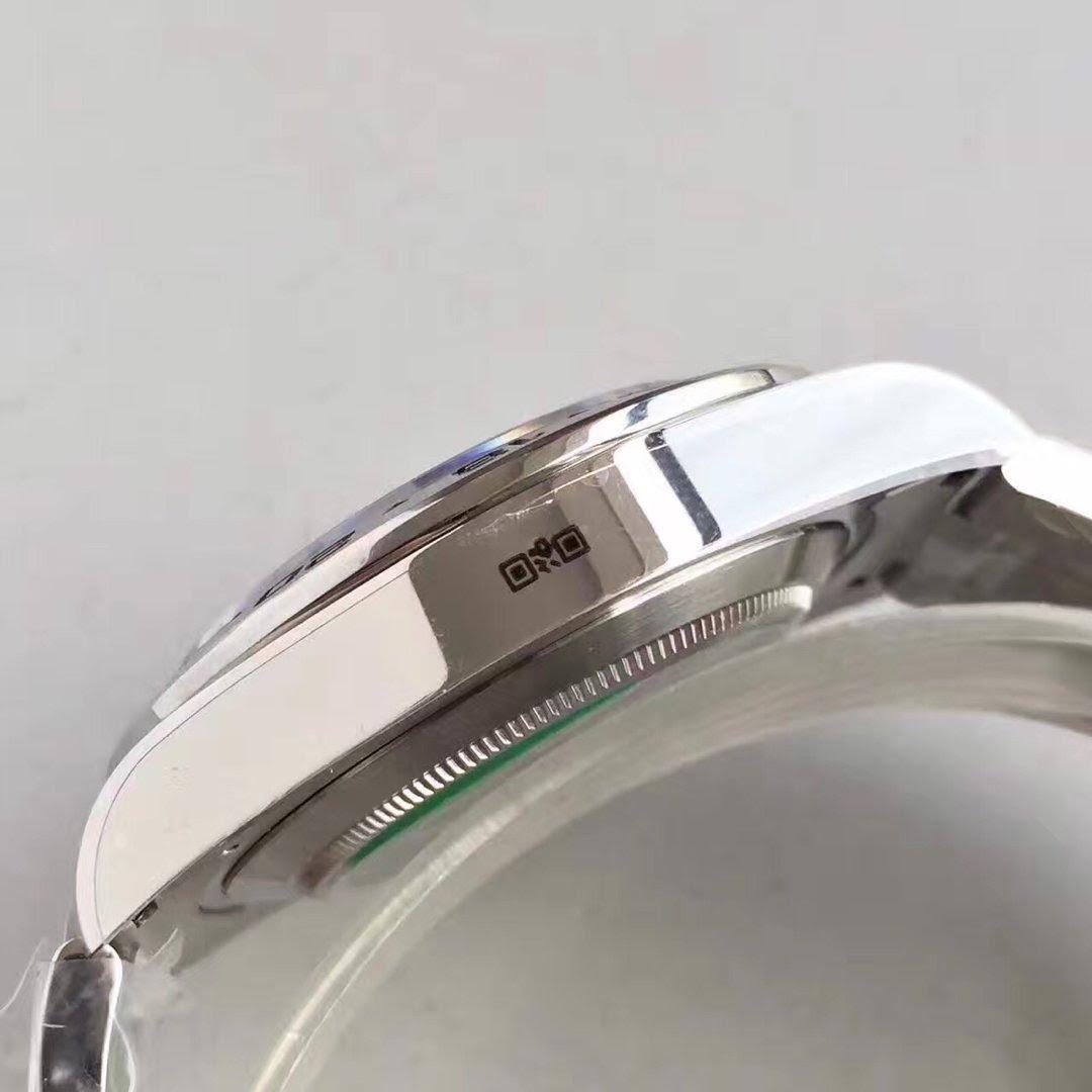 Rolex Explorer II 216570 Case