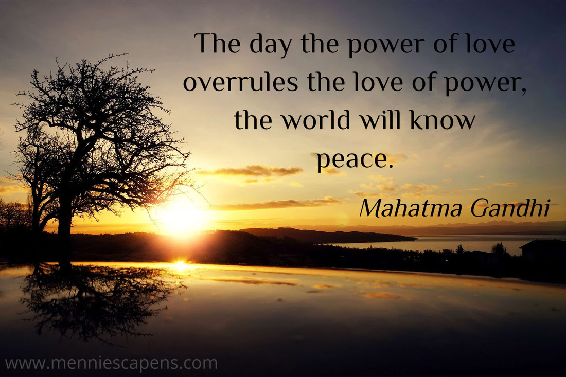 The Power Of Love Living And Leading From Within