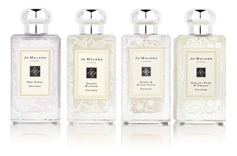 Jo Malone perfume for your wedding day   The Sloaney