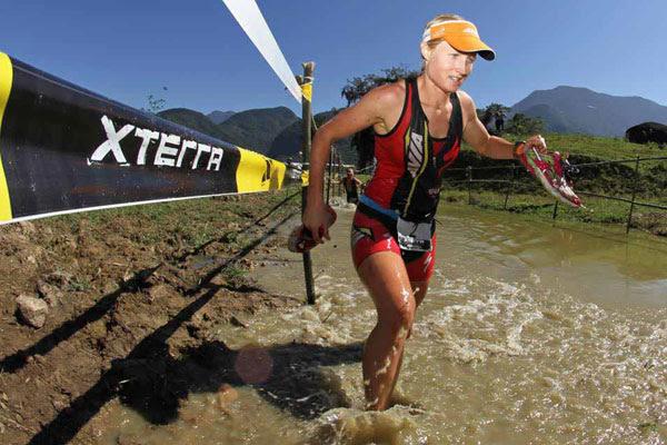 Os competidores vão ter que superar diversos obstáculos para alcançar o objetivo final da prova