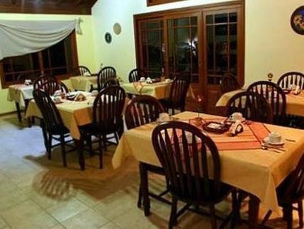 Price Encantos Lago Hotel